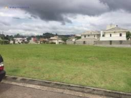Terreno à venda, 448 m² por R$ 312.000,00 - Condomínio Via Castelli - Louveira/SP