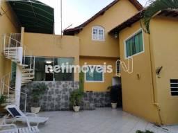 Casa para alugar com 5 dormitórios em Planalto, Belo horizonte cod:834190