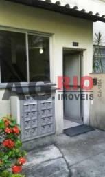 Apartamento à venda com 2 dormitórios em Vila valqueire, Rio de janeiro cod:AGV22119