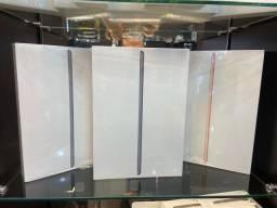 iPad 8 32gb novos lacrados com 1 ano de garantia Apple