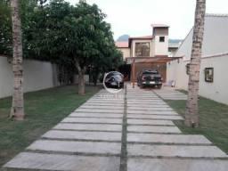 Casa à venda com 3 dormitórios em São bento da lagoa, Maricá cod:7