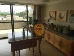 Cobertura com 4 dormitórios para alugar, 331 m² por R$ 3.850,00/mês - Alto da Rua XV - Cur