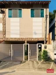 Casa à venda com 3 dormitórios em Jardim caroline, Volta redonda cod:15327