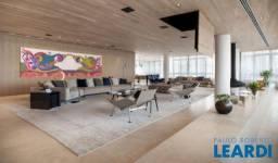 Apartamento à venda com 5 dormitórios em Itaim bibi, São paulo cod:571423
