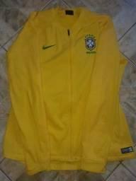 Casaco da seleção brasileira