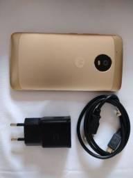 Título do anúncio: Celular Moto g5