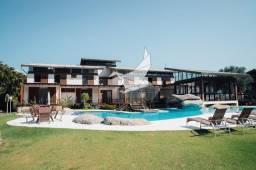 Título do anúncio: Casa de condomínio para venda tem 8000 metros quadrados com 12 quartos