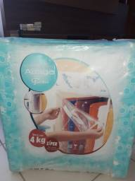 Secadora de roupas Amiga Fischer 4 kg