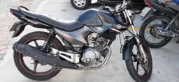 Moto Yamaha Factor 125
