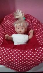 Título do anúncio: Vendo almofada para sentar bebê