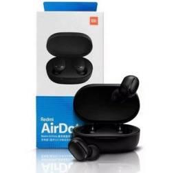 Fone de Ouvido Airdots S Xaomi Bluetooth Original
