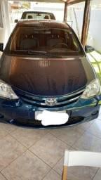 Imperdível Toyota etios