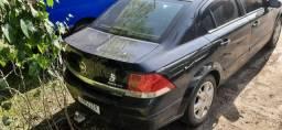 Vectra elegance aut. 2007 GNV