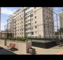 apartamento de 3 quartos uma suite no setor negrão de lima eco vile araguaia