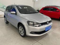 Volkswagen Gol 1.6 VHT Highline (Flex)