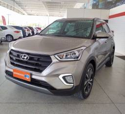 Título do anúncio: Hyundai Creta Prestige 2020