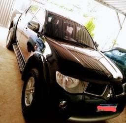 L 200 Triton 2010