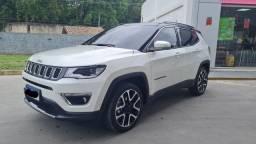 Título do anúncio: Jeep Compass Limited 2.0 4x2 2021