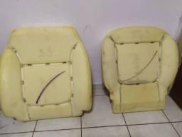 Espuma assento e encosto L200 Triton