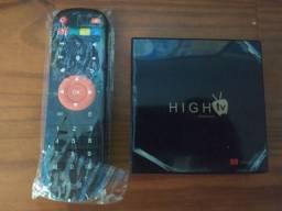 Tv box High