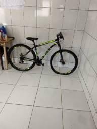 Título do anúncio: Bicicleta colli aro 29