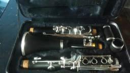 Clarinete novo