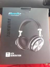 Título do anúncio: Fone de ouvido Bluedio