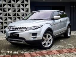 Land Rover Evoque Prestige 2.0 Turbo