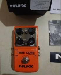 Título do anúncio: Nux time core deluxe