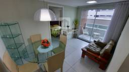 Apartamento Mobiliado no Cabo Branco 01 Suíte 40m² Próximo a Praia
