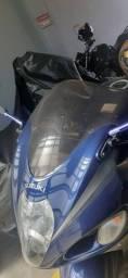 Título do anúncio: Moto esportiva suzuki hayabuza