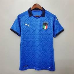 Camisa da Itália- P e M