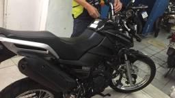 Xtz Crosser S abs 0km 2021/2022 - Aceito moto usada na troca - Consulte Prazo de entrega.