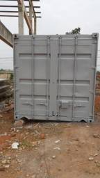 Título do anúncio: Locação container