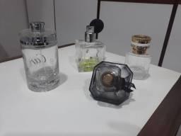 Frascos de Perfume Importado