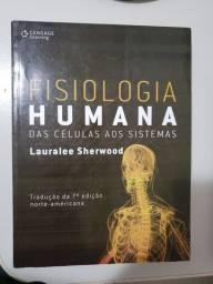 Fisiologia Humana - Lauralee