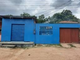 Vende-se casa com ponto comercial, avenida são João apóstolo, paraíso, n557.