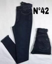 Título do anúncio: Vende-se calças Miller original !!!