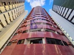 DM Aluga Apartamento com 3 quartos (1 suíte) + DCE, Boa Viagem