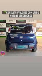 Título do anúncio: VENDO , COMPRO TROCO E FINANCIO: FIAT ATTRATIVE  1.0 C/ GNV 2016