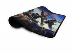 Título do anúncio: Mousepad Gamer Profissional Grande 42x32cm - Entrega Grátis