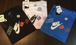 Camisetas Fio 30.1 - Mega Promoção