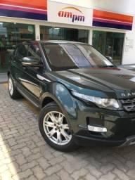 Título do anúncio: Ranger Rover 2012