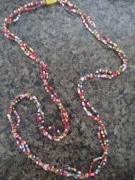Título do anúncio: Guias e colares umbanda candomblé