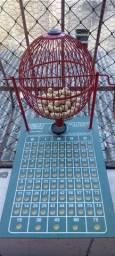 Globo de bingo