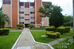 Título do anúncio: Condomínio Monteiro Lobato - Amplo Apartamento