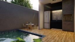 Título do anúncio: Casa com Piscina - 3 dormitórios - Centro de Itanhaém