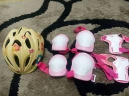 Kit proteção infantil