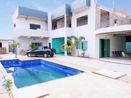 Título do anúncio: Casa para Venda em Vitória da Conquista, Alto Maron, 6 dormitórios, 4 suítes, 4 banheiros,