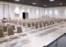 Fabricação de Cadeiras para igrejas, Escolas, salão de eventos e afins